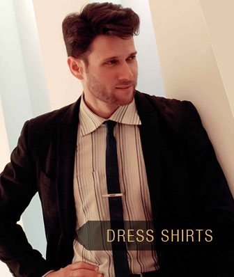 mens Dress Shirts/Business Shirts