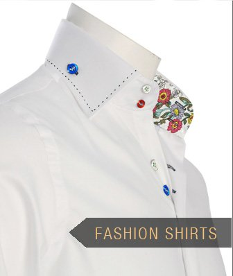 Men's Fashion Shirts/Party Shirts