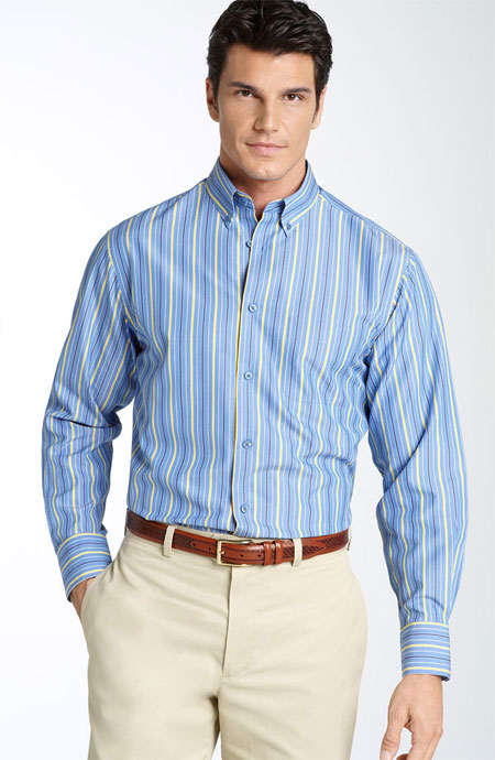 Custom men s dress shirts