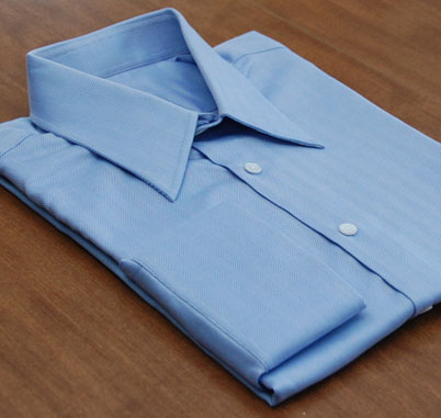 custom cotton oxford shirts