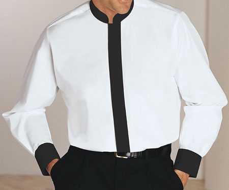 Find great deals on eBay for mens mandarin collar dress shirt. Shop with confidence.